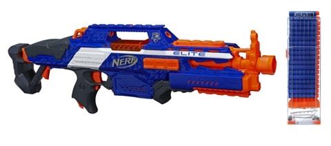 Fucile Blaster Nerf Per Bambini