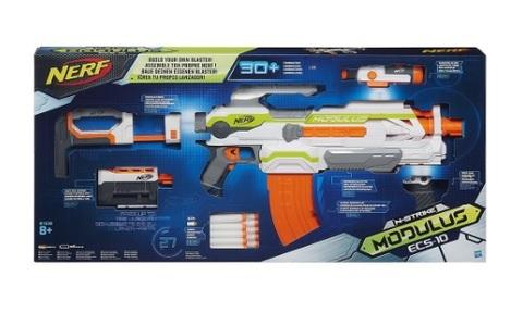 Fucile Nerf Alta Qualità Per Bambini