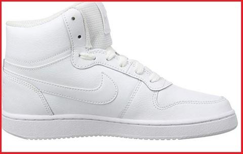 Nike donna bianche alte