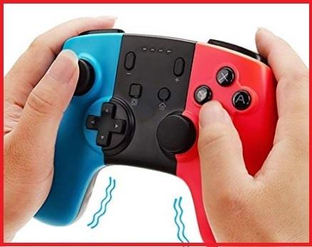 Nintendo Switch Controller Wireless