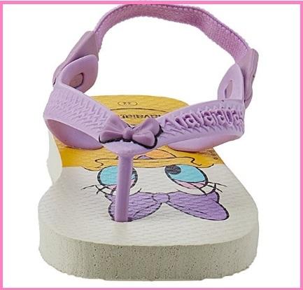 Scarpe per neonati coloratissimi