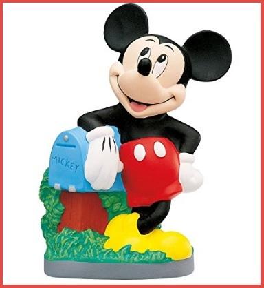 Salvadanaio Mickey Mouse Walt Disney