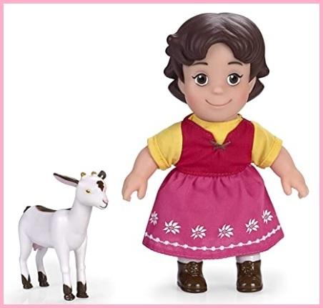 Il ritorno di heidi bambola