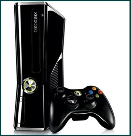Xbox 360 piu gioco