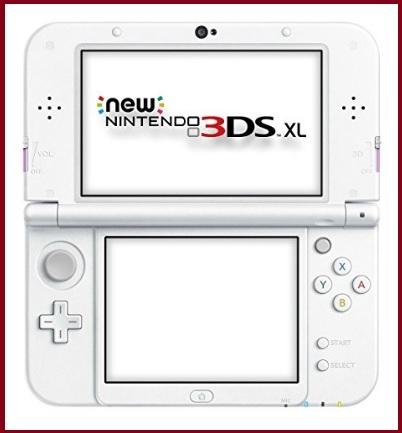 New nintendo 3ds xl con gioco di animal crossing limited ed