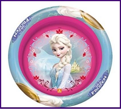 Piscina gonfiabile per bambini di frozen