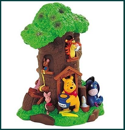 Salvadanaio Walt Disney Winnie Pooh