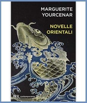 Novelle orientali italiano