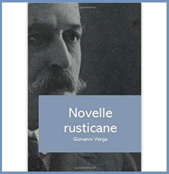 Novelle Rusticane Giovanni Verga