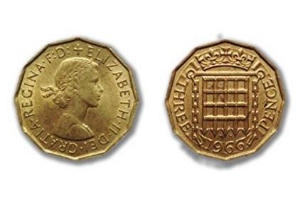 Monete coppa del mondo inghilterra 1966