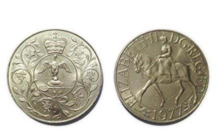 Monete Da Collezione Queen Elizabeth Ii