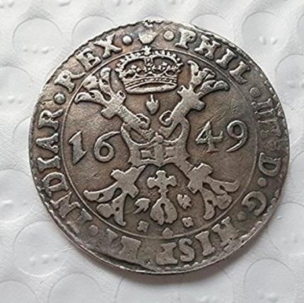 Moneta Sacro Impero Romano 1849