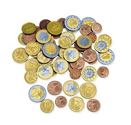 Monete set euro 100 pezzi