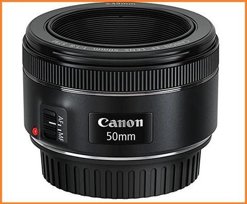Obiettivo Canon Grandangolo