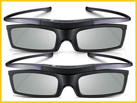 Occhiali 3d Samsung Tv