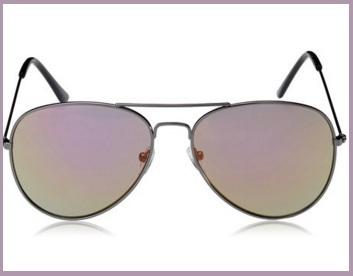 Sunglasses jack e jones da uomo