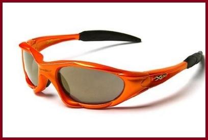 Occhiali sportivi arancioni 1wJnTqwO