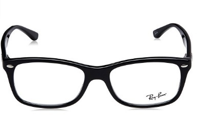 Ray ban occhiali da vista da donna classici
