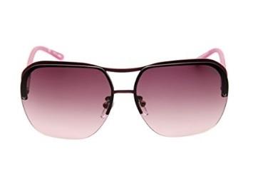 Occhiali alla moda sfumati rosa sting