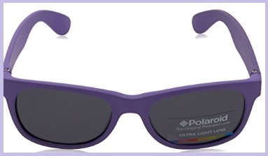 Occhiali da bambino da sole polaroid