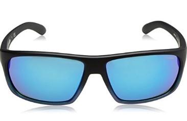 Arnette burnout occhiali da sole rettangolare