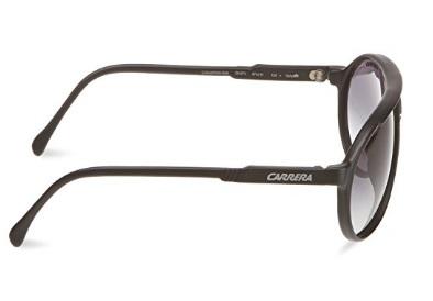 Carrera occhiali alla moda e fashion da uomo