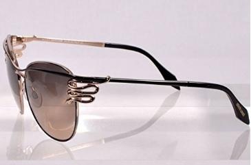 Occhiali Da Sole Designer Roberto Cavalli In Metallo