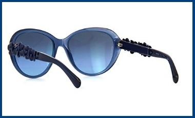 Chanel occhiali perle