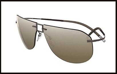 Occhiali Silhouette Unisex