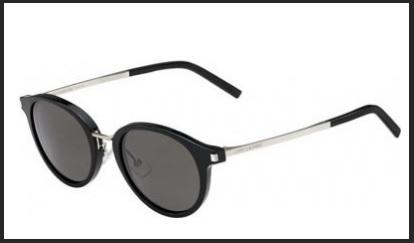 Saint laurent paris occhiali da sole