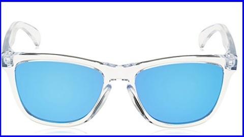 Occhiali Da Sole Unisex Oakley