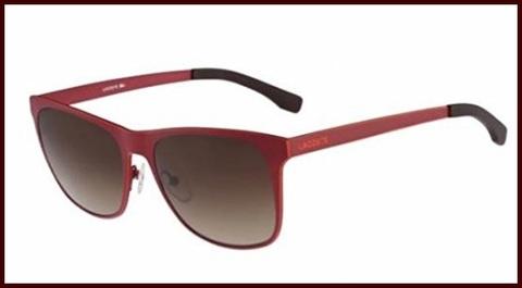 Lacoste occhiali da uomo