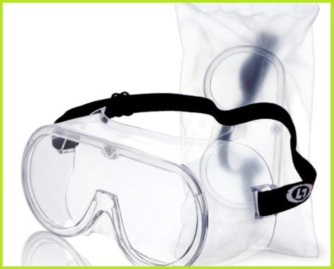 Occhiali Igienici Protettivi