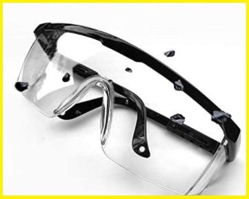 Occhiali protezione per occhi