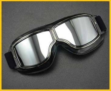 Occhiali protettivi oscurati