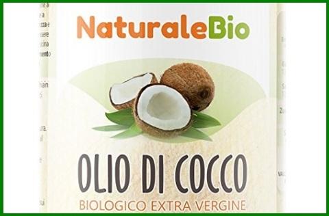 Olio Di Cocco Bio Nativo