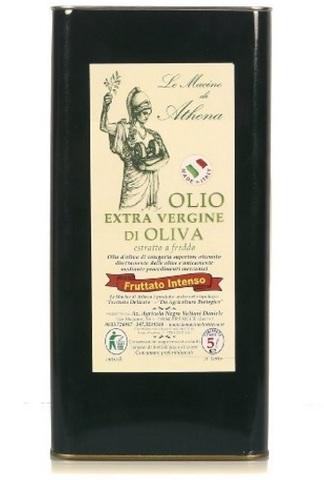 Olio extravergine di oliva le macine di athena