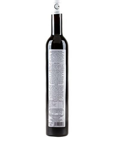 Olio extravergine bronte sicilia sofia dop