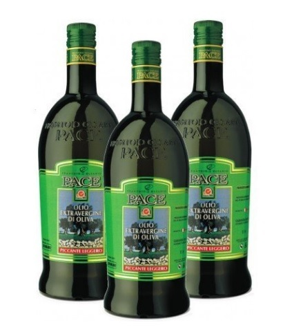Olio extravergine di oliva piccante basilicata