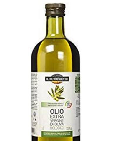 Prodotto italiano olio extravergine calabrese