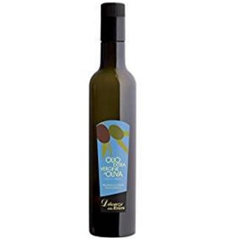 Olio di oliva extra vergine monocultivar taggiasca