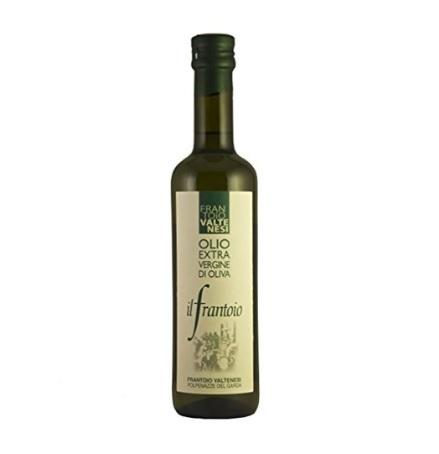Olio extra vergine di oliva frantoio valtenesi lombardia