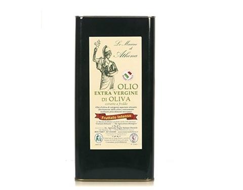 Olio extravergine di oliva le macine di atena puglia