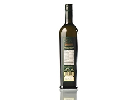 Olio extravergine di oliva tenuta rasciatano puglia