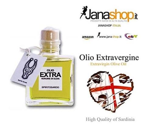 Olio extravergine di oliva cool sardo