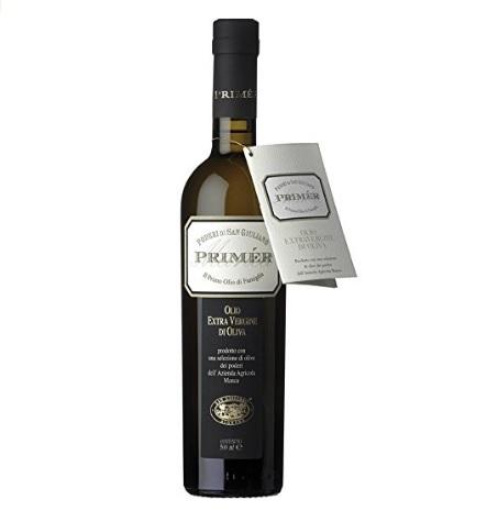 Olio extravergine di oliva primer sardo