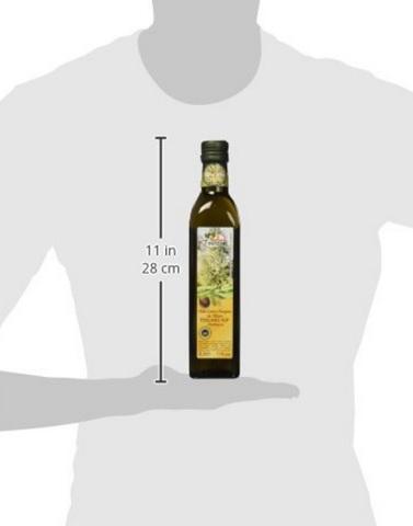 Olio extravergine di oliva igp toscano bio