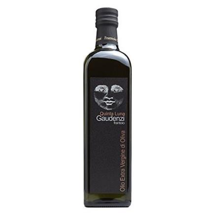 Olio extravergine di oliva quinta luna umbria