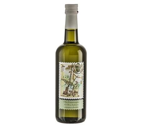 Olio di oliva extravergine san felice dal veneto