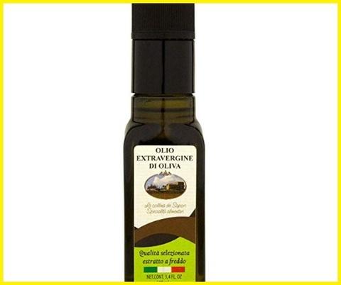 Olio Di Oliva Abruzzo Bottiglia